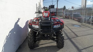 Honda TRX500 Rubicon IRS EPS 2018