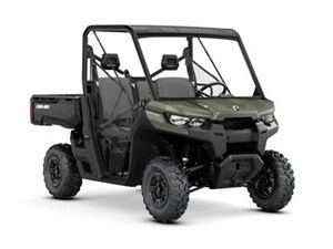 Can-Am Defender DPS™ HD5 2018