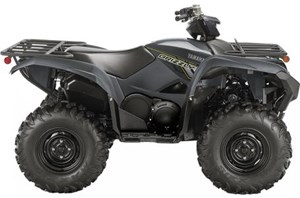 Yamaha Grizzly EPS 2019