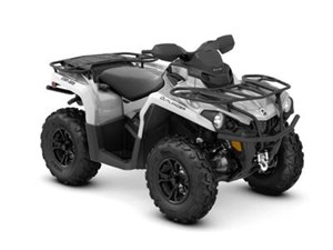 Can-Am Outlander™ XT™ 570 2019