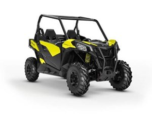 Can-Am Maverick™ Trail DPS™ 1000 2018
