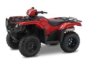 Honda FOREMAN 2019