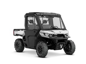 Can-Am Defender XT™ CAB HD8 2019