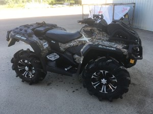 Can-Am Outlander™ X® mr 1000 2013