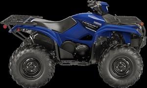 Yamaha Kodiak 700 EPS 2019