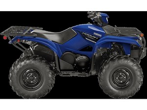 Yamaha Kodiak 700 EPS 2019