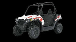 Polaris RZR 570 WHITE 2019