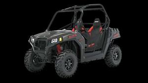 Polaris RZR 570 EPS / 38$/sem 2019