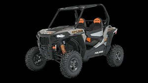 Polaris RZR S 900 GHOST 2019