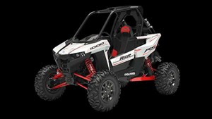 Polaris RZR RS1 WHITE 2019