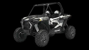 Polaris RZR XP 1000 WHITE 2019