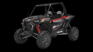 Polaris RZR XP 1000 RIDE COMMAND BLACK 2019