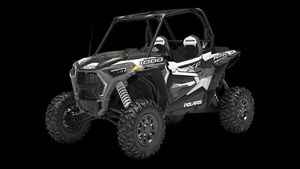 Polaris RZR XP 1000 RIDE COMMAND WHITE 2019