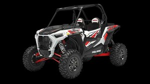 Polaris RZR XP 1000 EPS DYNAMIX WHITE 2019
