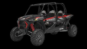 Polaris RZR XP 4 1000 BLACK 2019