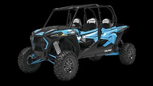 Polaris RZR XP 4 1000 SKY 2019