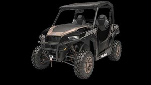 Polaris GENERAL 1000 EPS RIDE COMMAND 2019