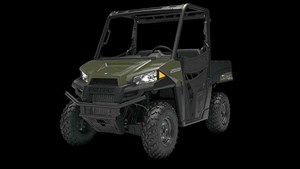 Polaris RANGER 500 GREEN 2019