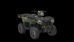 Polaris SPORTSMAN 450 GREEN / 27$/sem 2019