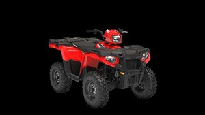 Polaris SPORTSMAN 450 EPS RED 2019