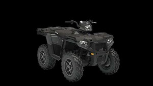 Polaris SPORTSMAN 570 GREY 2019