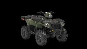Polaris SPORTSMAN 570 EPS GREEN 2019