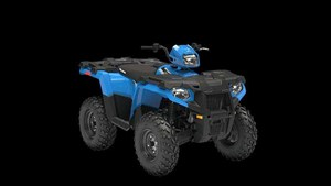 Polaris SPORTSMAN 570 EPS BLUE 2019