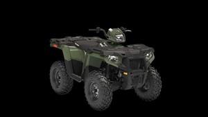 Polaris SPORTSMAN 570 GREEN / 29$/sem 2019