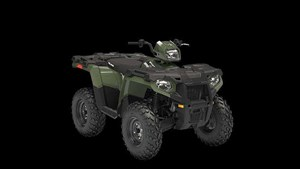 Polaris SPORTSMAN 570 GREEN 2019