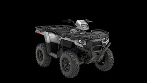 Polaris SPORTSMAN 570 EPS UTILITY 2019