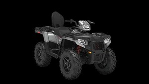 Polaris SPORTSMAN TOURING 570 SILVER 2019