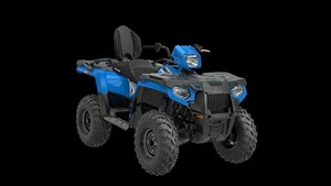 Polaris SPORTSMAN TOURING 570 BLUE 2019