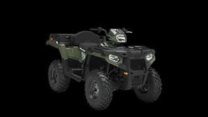 Polaris SPORTSMAN X2 570 GREEN / 30$/sem 2019