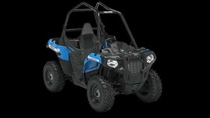 Polaris ACE 500 BLUE 2019