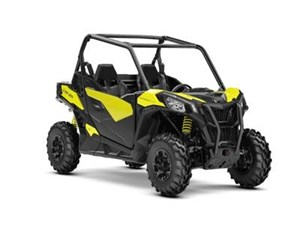 Can-Am Maverick™ Trail DPS™ 1000 2019