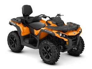 Can-Am Outlander™ MAX DPS™ 650 2019