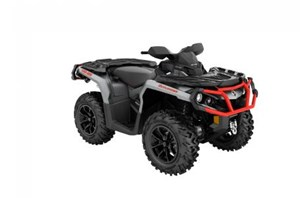 Can-Am OUTLANDER XT 1000 2018