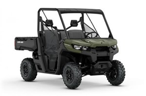 Can-Am DEFENDER DPS HD5 2018