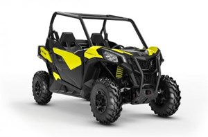 Can-Am MAVERICK TRAIL DPS 1000 2018