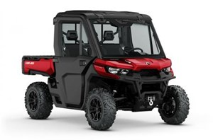 Can-Am DEFENDER XT CAB HD8 2018