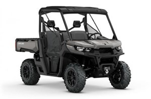Can-Am Defender HD 8 2018