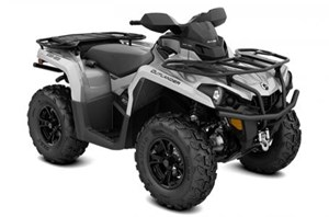 Can-Am Outlander XT 570 EFI 2019
