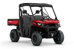 Can-Am Defender XT HD 8 2018