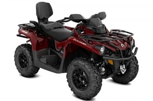 Can-Am Outlander MAX XT 570 2019