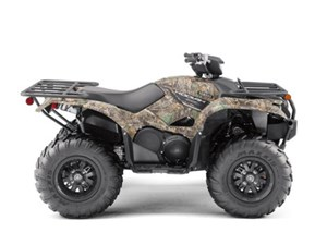 Yamaha Kodiak 700 EPS Camo 2019