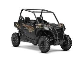 Can-Am Maverick™ Trail DPS™ 1000 Mossy Oak Brea 2019