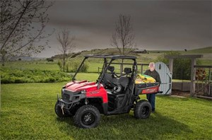 Polaris 570 Full Size Ranger 2019
