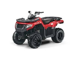 Textron Off Road Alterra 300 2018