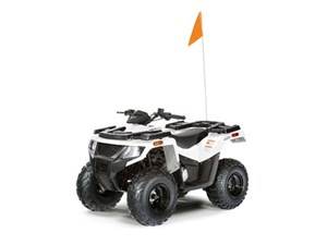 Textron Off Road Alterra 90 2018