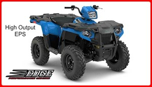 Polaris Sportsman 450 High Output EPS 2018
